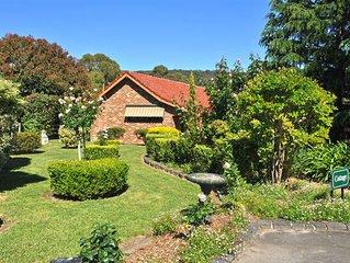 Langbrook Estate Cottage