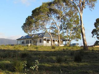 Half Moon Retreat Braidwood