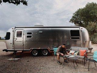 Urban Ranch's 'Airsteam of Dreams'
