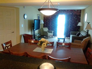 Direct Oceanfront Grand Atlantic 3BD/2BA  on 3rd floor  BOOK Your vacation NOW!