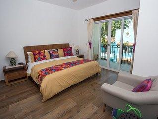 Refugio Del Mar  Suite 'Eva'!