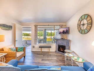 Come for the Surf & Stay at Sandy Days Condo