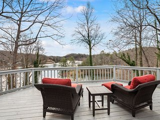 Cottage at Storm Ridge - Mr Lake Lure Vacation Rentals