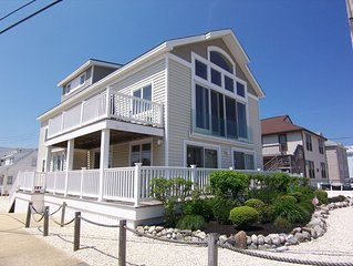Brant Beach, 1 Off Ocean, 1st Fl. - 3BR, 2 Bath.  Perfect Family Rental