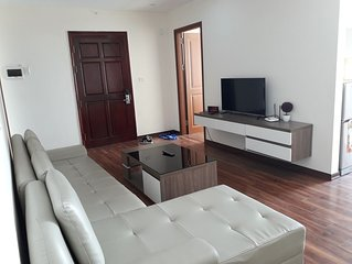 MHG Home Superior 2 Bedrooms Apartment for Family/2 Bathrooms/Beautiful View
