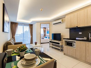 1 Bedroom Apartment Laguna Bay Pratumnak