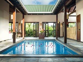 Le Phare Bleu – Exclusive Serenity Villa