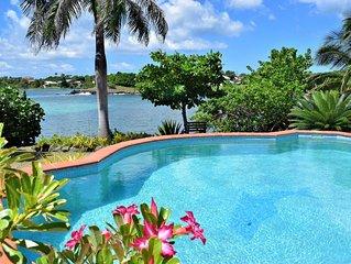 Jestas Holiday Villa Rental in Grenada