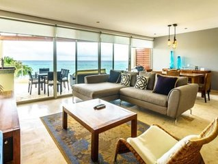 Embassy Penthouse Beachfront
