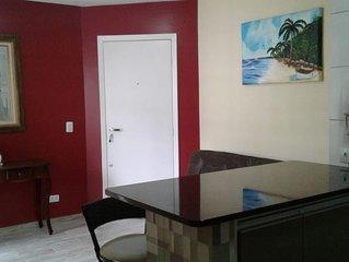 Apartamento 2 Quartos Reformado