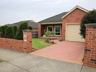 Whitehaven  2BR House Warrnambool