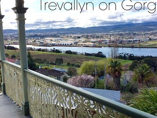 Trevallyn on Gorge - Launceston