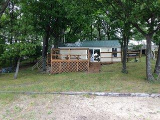 Hillside Retreat (Cabin 4)