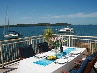 Julia's Waterfront Retreat