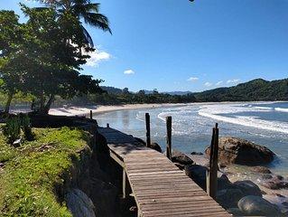 Pousada Sonho Meu (Casa de Praia)