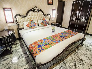 Well Furnished Rooms&Near to Alandur Metro Station