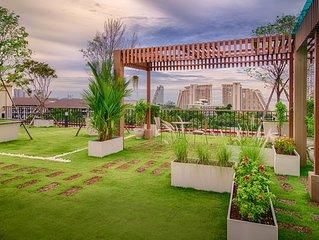 1 BR City Garden Tropicana 16