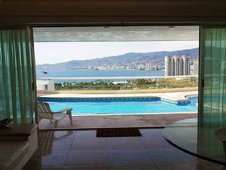 BEAUTIFUL REST HOUSE, ACAPULCO GRO JOYAS DE BRISA MAR