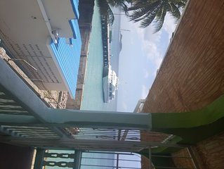 2 BED Apartment CARRIACOU