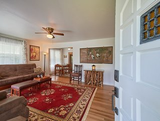 Extended Stays Welcome - Walk to 3rd St. and Linfield College
