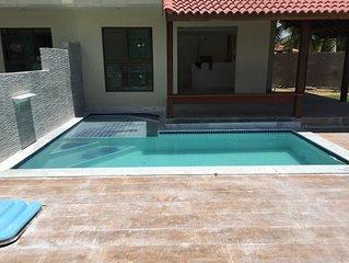 Bangalô beira mar - Itaoca Residence - Itamaracá