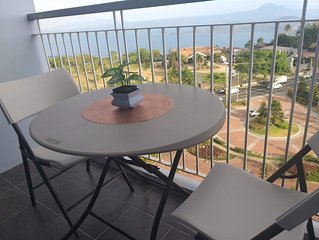 1 Bedrooms condo for rent at Wind Residences Tagaytay