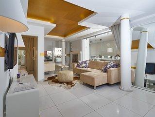 Apartment FDG Royal exclusive