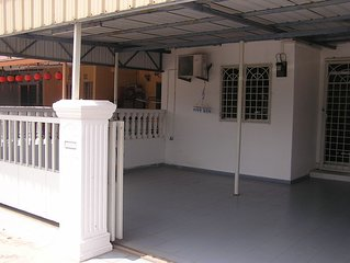 Holiday House Melaka