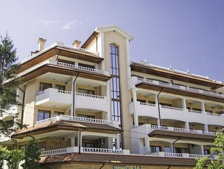 One Bedroom  Sea View Apartment in Byala