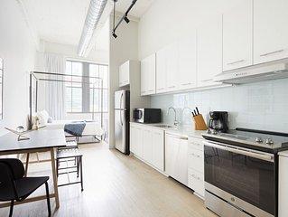 Sonder | Sixteen Hundred | Cozy Studio + Rooftop