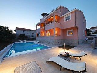 Apartment Marko with swimming pool - Adriatic Luxury Villas