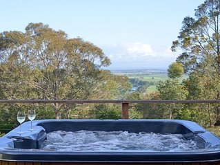 POLEHOUSE COTTAGE - located at Hunter Valley