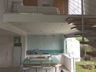 De Zalze Luxury 2 bed Lodge Loft