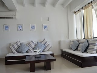 San Andres Isla Apartment