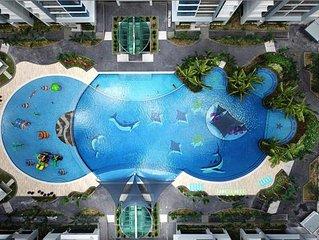 Atlantis Residence By Royce165 Homestay Malacca