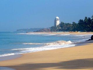 Incredible Beachfront Luxury