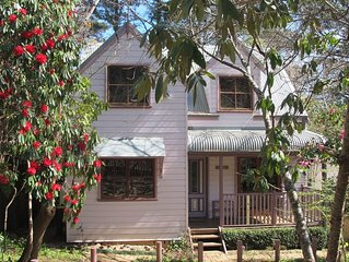 Matildas of Leura charming self-contained cottage