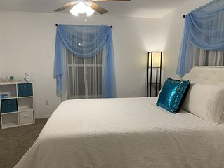 Magical Seasons Vacation Home near Manasota Beach