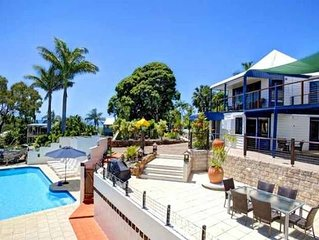 1770 Sovereign Lodge Resort