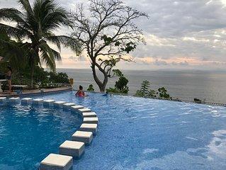 PUNTA LEONA PLAYA BLANCA COSTA RICA 1