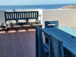 Hermanus Beach Club Penthouse 153