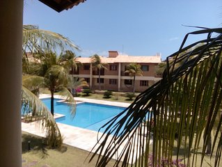 Residencia   Prainha Kite & Golf Club House