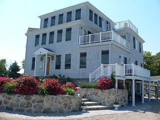 Private Beach Luxury Residence In South Hyannis