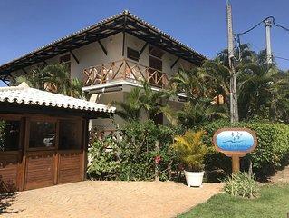 Apto 2 Quartos (01 Suite) - Praia do Forte - BA - 1 suite