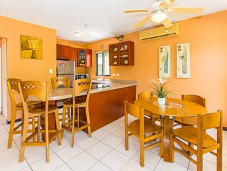 Beautiful Costa Rica Condo only 2 minutes from Pacific Ocean!