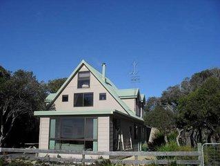 Jeanneret Beach House
