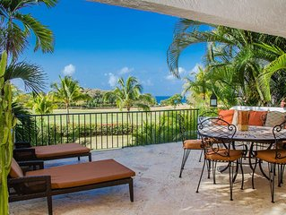 Privacy and Tranquility, Walking distance to Pro shop, Hotel pool & Minitas Beac