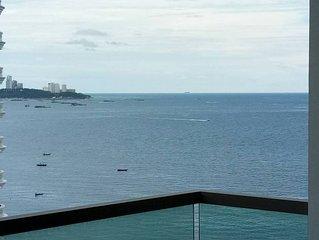 Apartment in Pattaya,seaview
