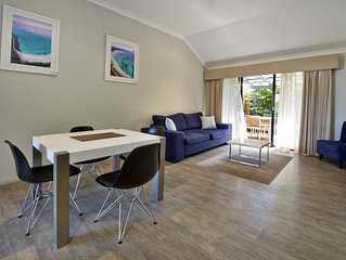Deluxe 2 Bedroom Apartment in Margaret Rivers Town Centre