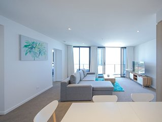 Oceanview Apartment-Broadbeach